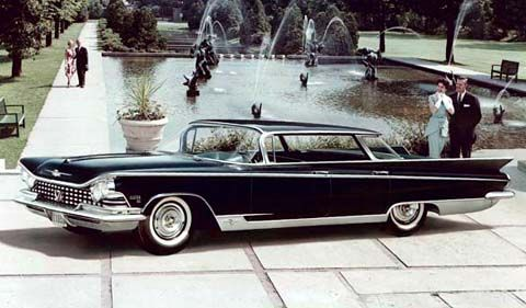 Buick Electra 1959                                                                                                                                                                                 More