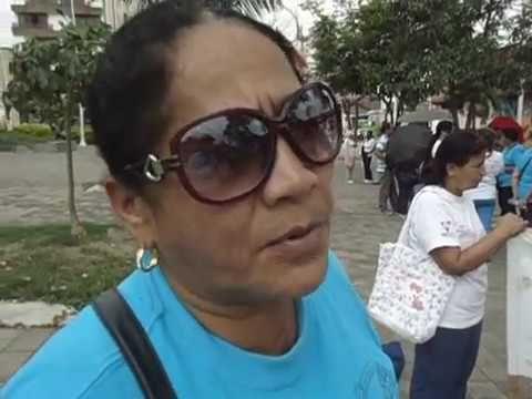 ♣Las Madres Comunitarias de Colombia-Marzo 23 de 2017.