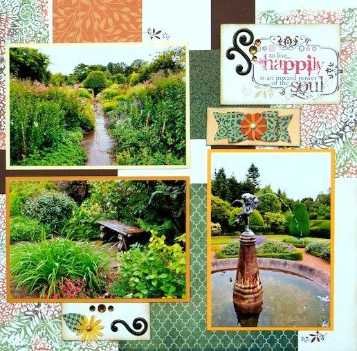 17 best images about scotland scrapbook ideas on pinterest for Garden design ideas scotland