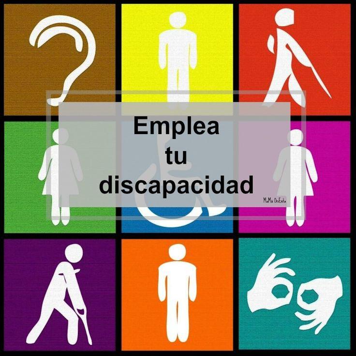 IX Feria de Empleo para personas con Discapacidad ...