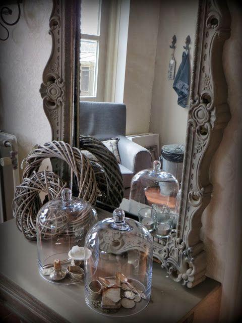 Meer dan 1000 idee n over landelijke bloemstukken op pinterest bloemstukken bloemstukken en - Kleine woonkamer decoratie ...