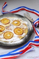 Dutch Apple Pancakes.