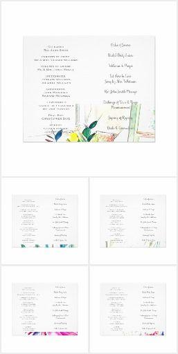 Best 25 wedding ceremony order ideas on pinterest order of wedding ceremony order of service programs ad junglespirit Choice Image