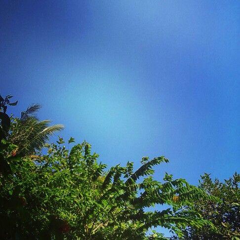 Sky on #photography