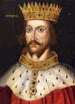 """Wat gebeurde er in het verleden op 6 juli? 1189 – Hendrik II van Engeland (56) overleden. Hij was koning van Engeland, hertog van Normandië, graaf van Anjou, Maine, Touraine en Nantes. Via zijn vrouw Eleonora van Aquitanië was hij hertog van Aquitanië en Gascogne, en graaf van de Poitou, de Auvergne en enkele kleinere graafschappen. Bovendien had hij veel macht in Ierland, Wales, Bretagne en Schotland. Het grote machtsgebied dat Hendrik had opgebouwd wordt het """"Angevijnse Rijk"""" genoemd."""