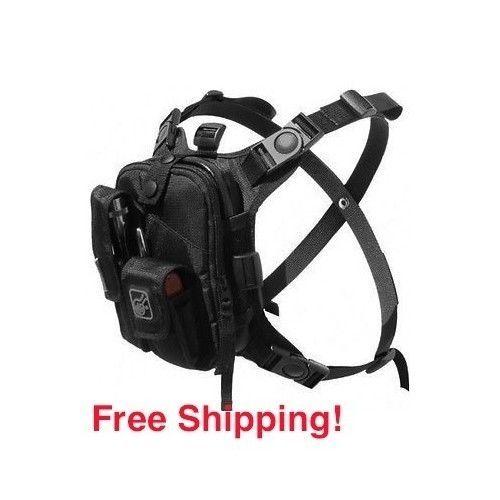 Survival Chest Pack Kit Cycling Hiking Emergency Fishing Flashlight Tool ED6 #Survival