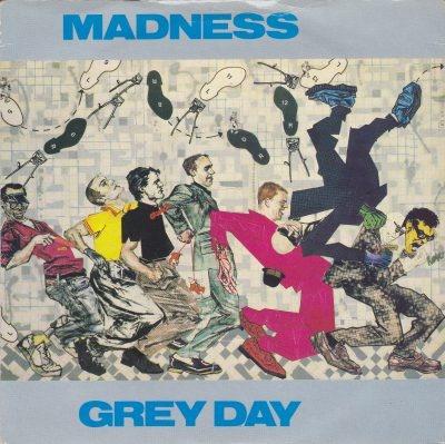 Madness - Grey Day