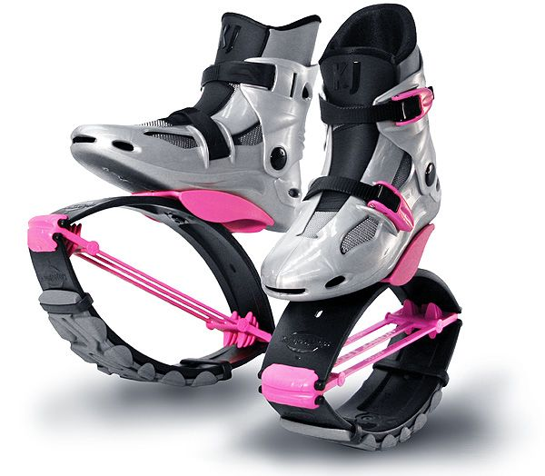 Don't hate. I really want a pair. Low impact running that's more intense? Yes please! Bring on the kangoo jumps!Fit, Powersho Silverpink, Jumping Fun, Buckets Lists, Healthy Stuff, Kangoo Jumping, Favorite Things, Jumping Shoes, Kids