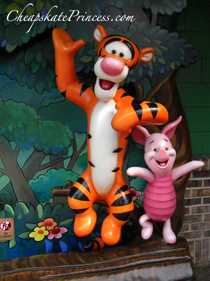 Free Activities at Downtown Disney