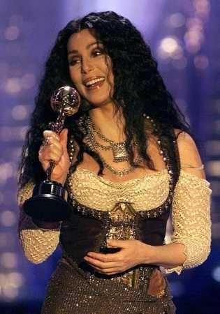 1999 World Music Awards CHER!!!