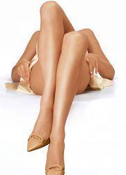 как похудеть в ногах не накачивая мышцы