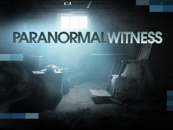 Paranormal Witness (TV Series 2011- ????)