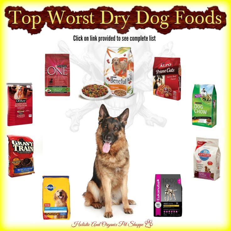Worst Cat Food Brands