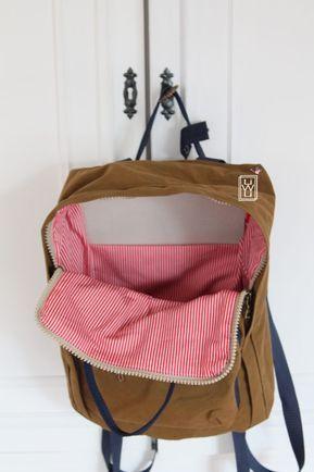 Der andere Rucksack – Freebook (Mein anderes Ich