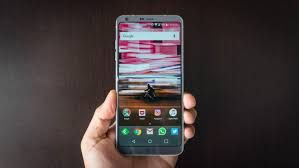 LG G7 Price in India: Buy LG G7 Online | Mobile Specifications ...