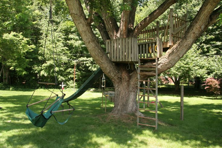 DIY Backyard Playgrounds - Buyswings.com