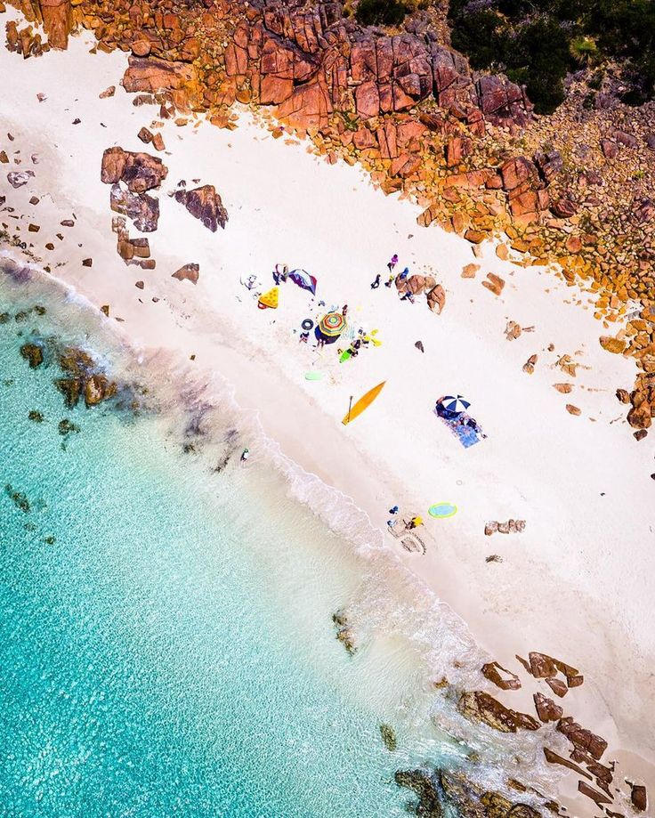 Point Piquet,  Dunsborough,  Western Australia