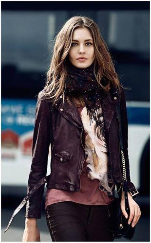 moda invierno 2014 - Buscar con Google: