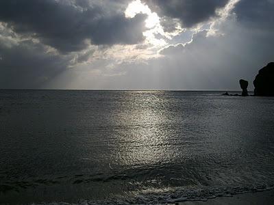 Lemnos island, Greece