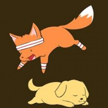 The Quick Brown Fox Jumps Over The Lazy Dog (Pangram)
