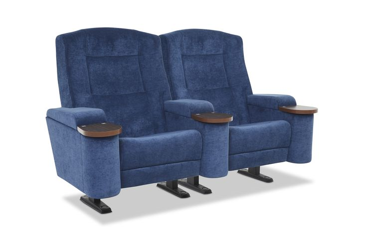 EFFUZI PHATT: The Effuzi Phatt cinema seat is the ultimate in cinema luxury. With wide padded seats and generous all round proportions, these seats are comfortable, ergonomically designed and luxurious.