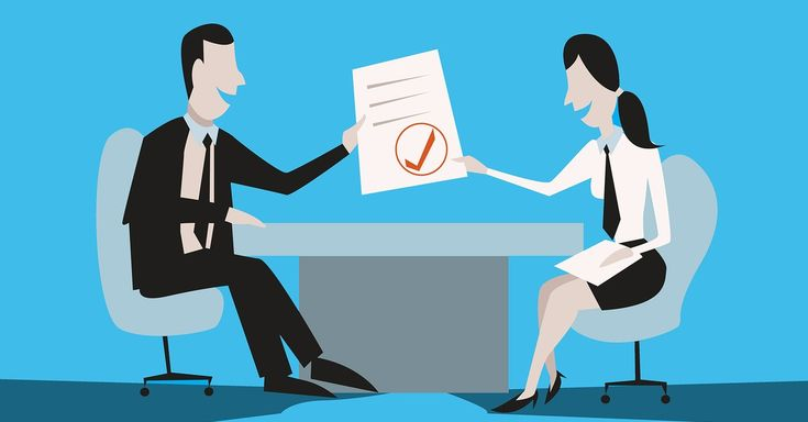 The Questions Managers Want You to Ask During a Job Interview