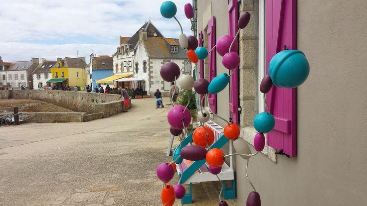 NEL LETTO DEL VENTO: Bretagna a vela - L'Ile de Sein: miracolo bretone