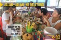 Wisata BAhari dan suasana alam yang mengagumkan di pulau belitung bisa anda dapat dengan harga yang murah bersama kami http://wisatabelitungisland.com/