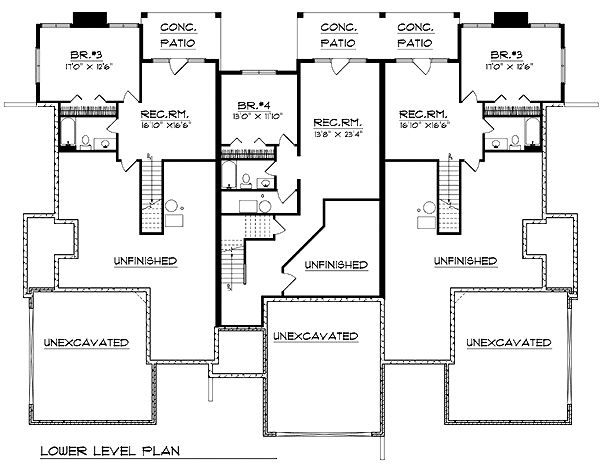 Awesome 17 Best Images About 55 Floorplans On Pinterest House Plans Largest Home Design Picture Inspirations Pitcheantrous