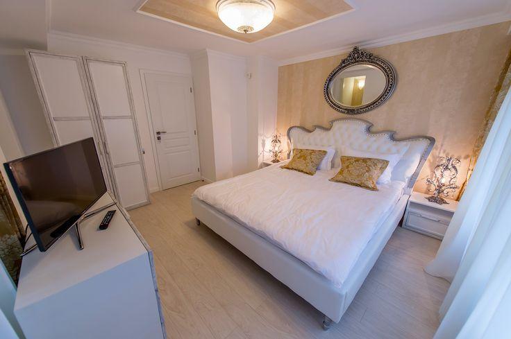 Princess of Transylvania - Vila boutique Sinaia - Hotels Sinaia