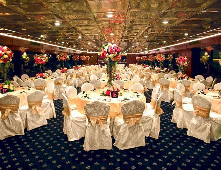 Luxury Wedding Indoor: Best 25+ Luxury Wedding Decor Ideas On Pinterest