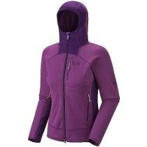 Mountain Hardwear Solidus Fleece Jacket - Women's