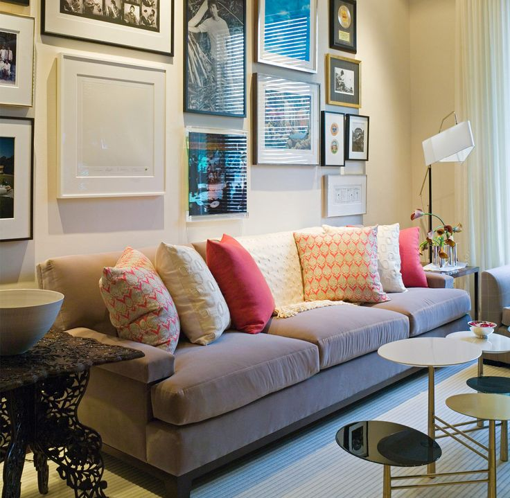 Foley Town House Ovington Square London England With Images Living Room Interior Home Decor Comfy Sofa