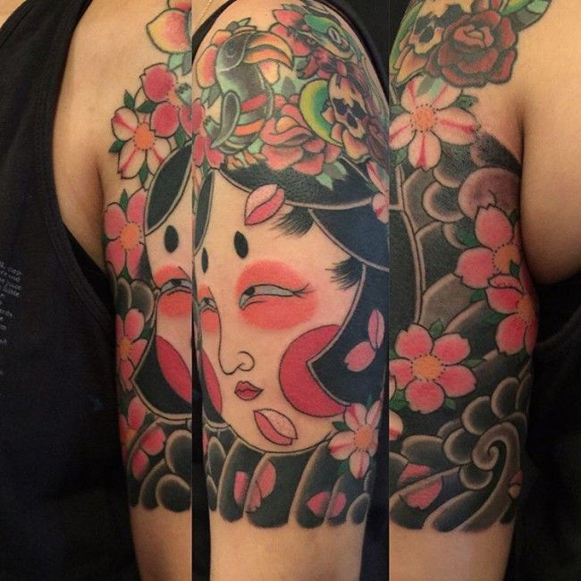 Best 25 Japanese Flower Tattoo Ideas On Pinterest: Best 25+ Japanese Tattoos Ideas On Pinterest