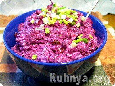 Вкусный салаты и легкие рецепты