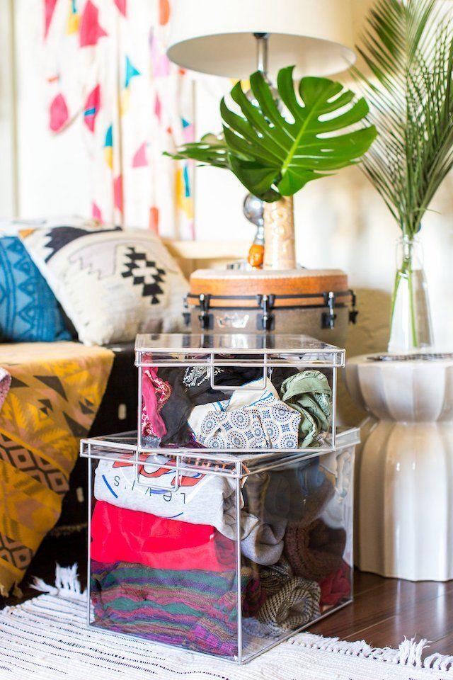 storage solutions with jamee jones urban outfitters blog get rh pinterest com
