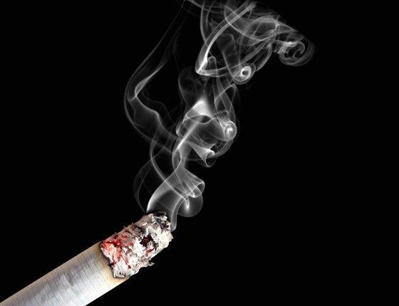 Organização Mundial da Saúde contrata nova/sb para campanha publicitária contra o tabaco (Foto: SXC)