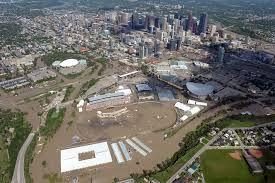 calgary flooding 2013
