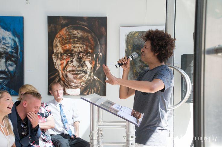 DignitySA Life Imitates Art Auction