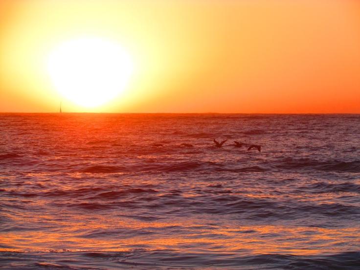"""Dreams"" - San Alfonso del Mar, Chile."
