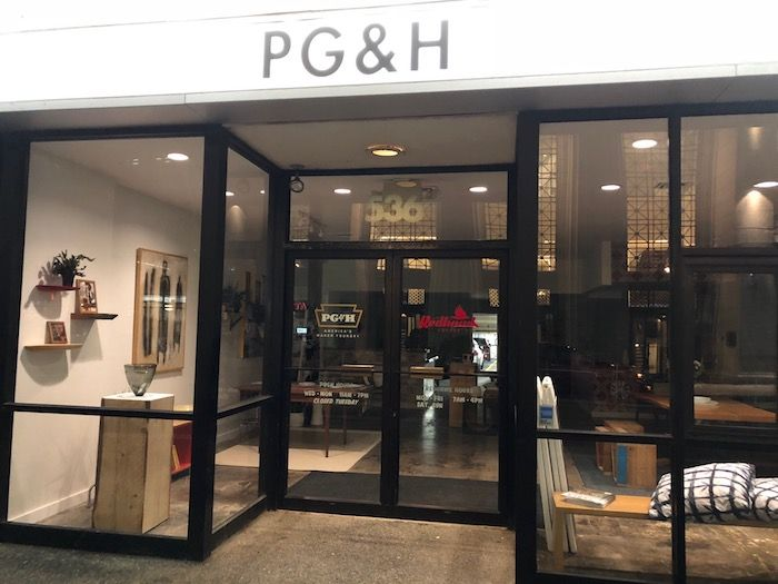 pg h brings furniture and home goods from local makers to downtown rh pinterest com