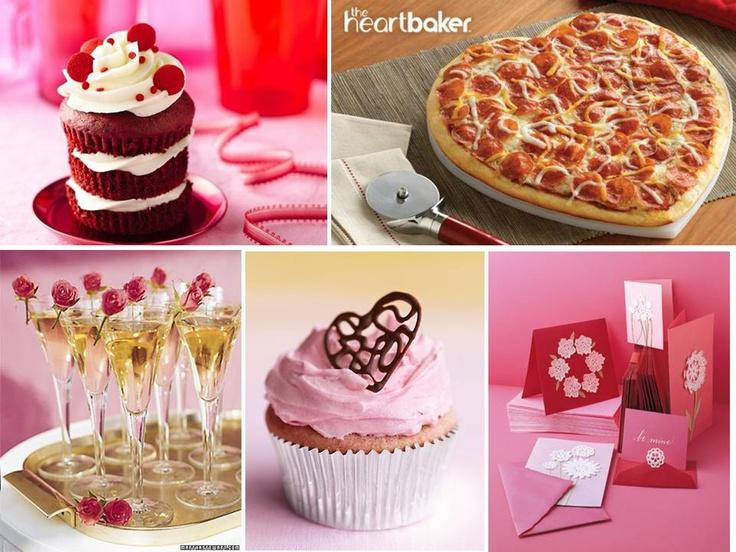 Triple Stacked CupcakesHappy Valentine'S, Valentine'S Day, Velvet Layered, Baking Heart, Heart Shape, Red Velvet, Layered Rv, Layered Cake, Shape Pizza