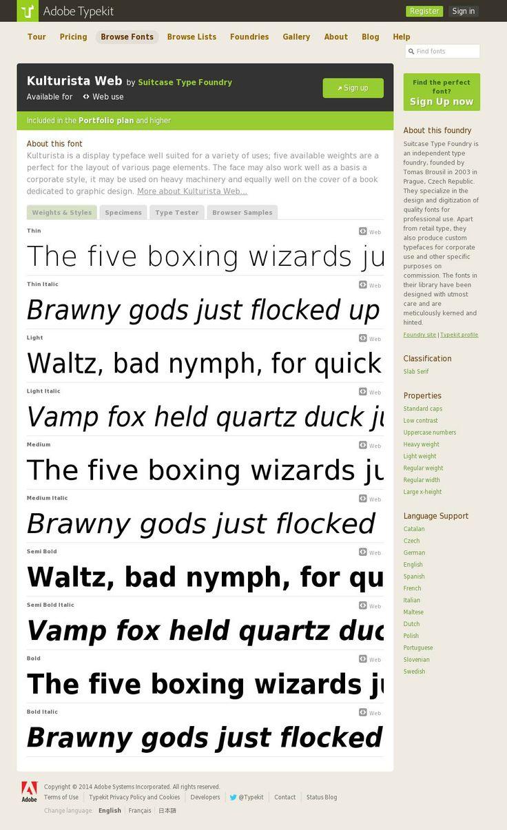 https://typekit.com/fonts/kulturista-web