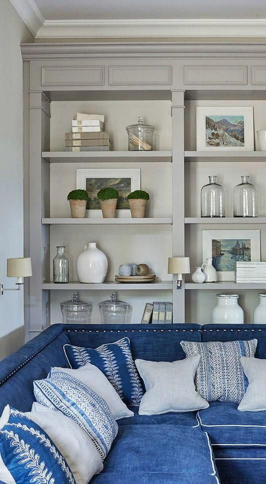 simple yet stylish this inspiration for creative bookshelf styling rh pinterest com