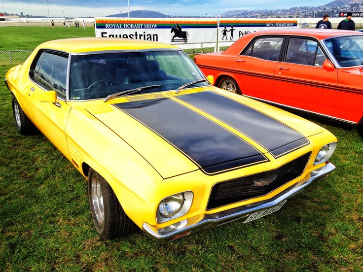 some sweet rides at the tassie give me five for kids charity