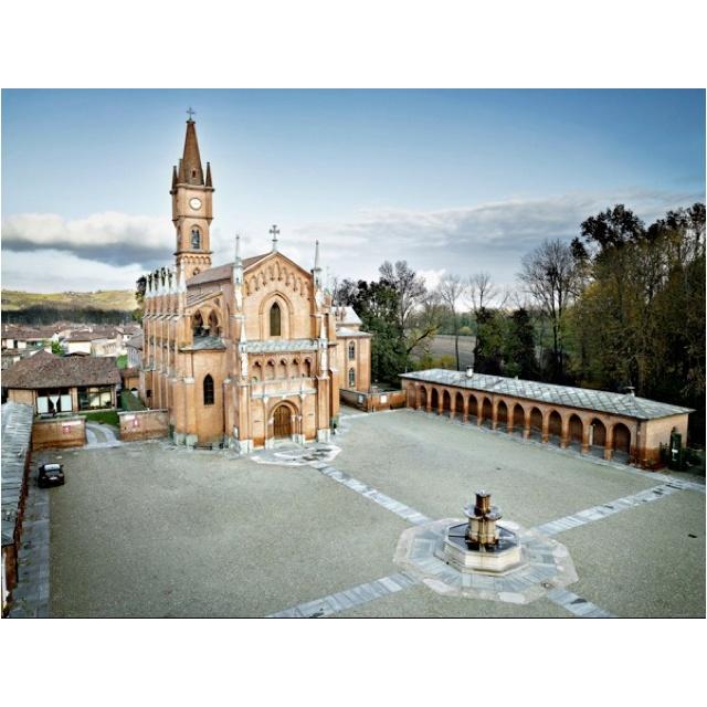 Pollenzo, Piemonte, Italy - http://www.bbplanet.it/dormire/bra/
