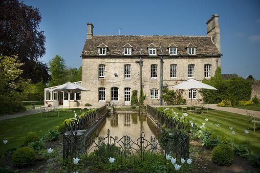 """Beautiful scenery of the Rectory hotel. For more Alternative Wedding inspiration, check out the No Ordinary Wedding article """"20 Quirky Alternatives to the Traditional Wedding""""  http://www.noordinarywedding.com/inspiration/20-quirky-alternatives-traditional-wedding-part-4"""