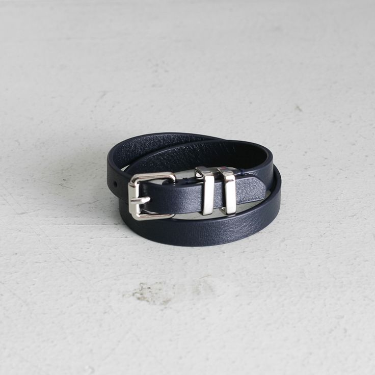 leather bracelet  #jillstuart #newyork #leather