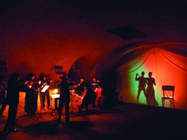 Вночі не спати! По Львову гуляти!. Нічний Львів відкрив двері музеїв #WZ #Львів #Lviv #Новини #Життя