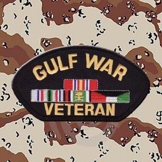 Gulf War Veteran support